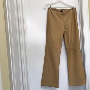 Danier leather pants
